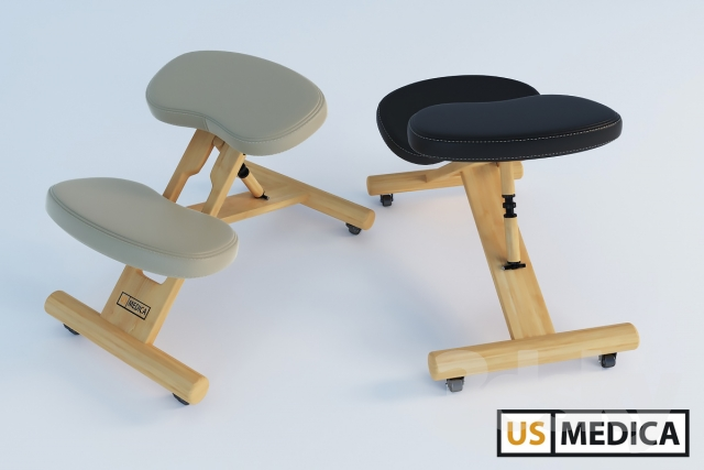 3d models Table Chair US MEDICA Zero Mini Chair for