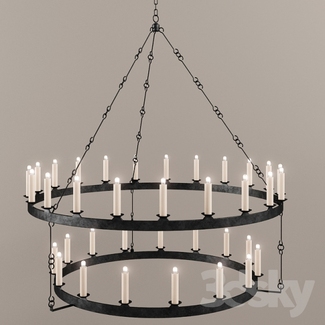 paul ferrante eternity chandelier - Paul Ferrante Chandelier