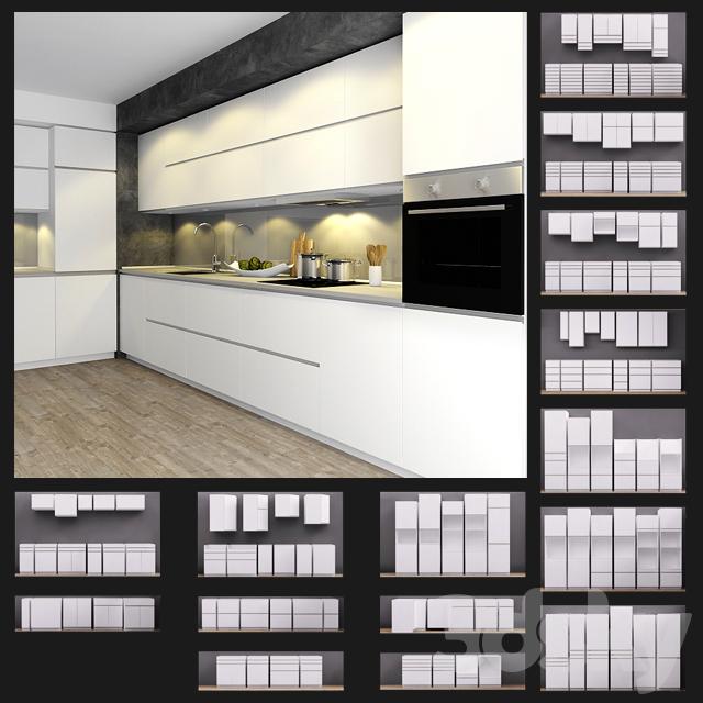 Ikea Kitchen Models
