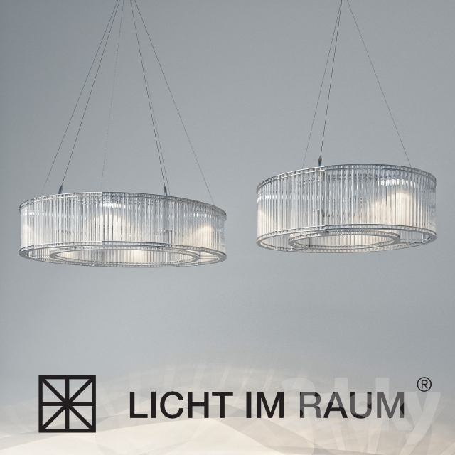 3d models ceiling light licht im raum stilio uno 550 800. Black Bedroom Furniture Sets. Home Design Ideas