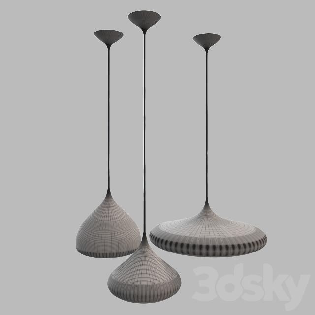 3d models Ceiling light - Ceiling lighting Philips Suspension light friends & 3d models: Ceiling light - Ceiling lighting Philips Suspension light ...