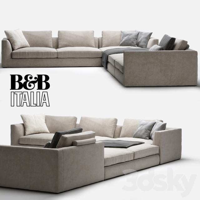 Bu0026B ITALIA RICHARD