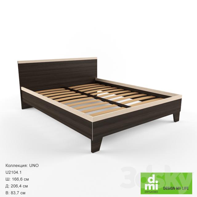 Dyatkovo, Bed UNO