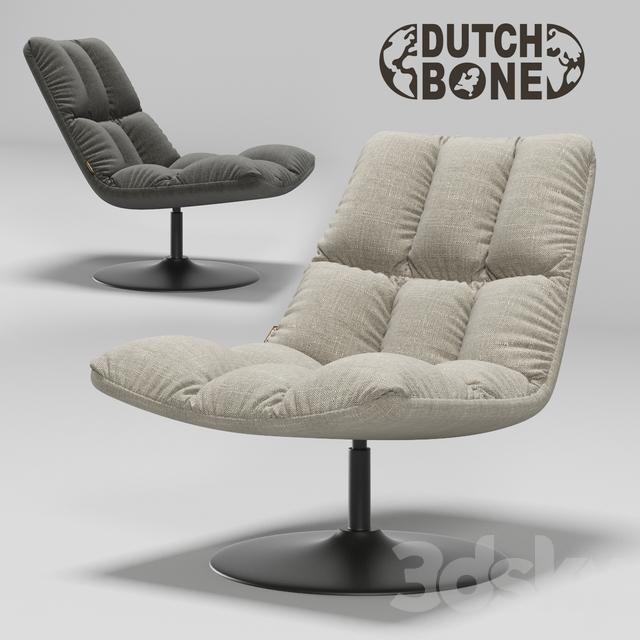 3d Models: Arm Chair   Bar Lounge Chair