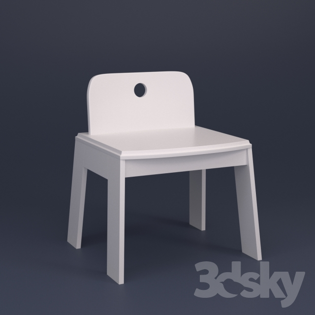 Mojo Play Chair