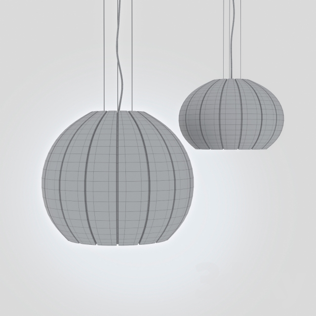 3d Models Ceiling Light