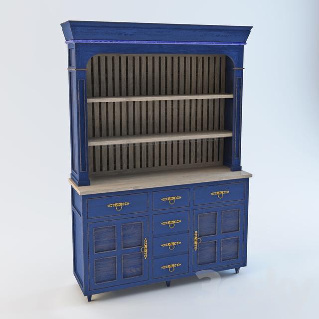 Cupboard Models : 3d models: Wardrobe & Display cabinets - Cupboard