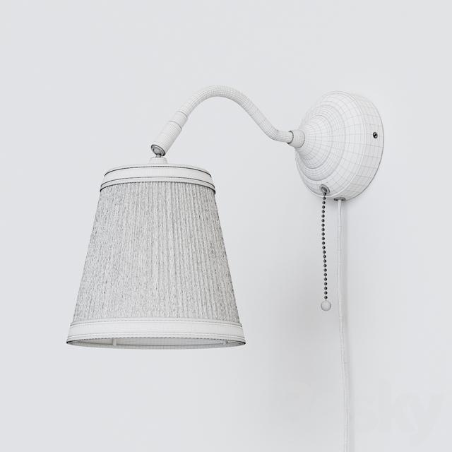 Oh My Experience Ikea Catalove 2014: 3d Models: Wall Light