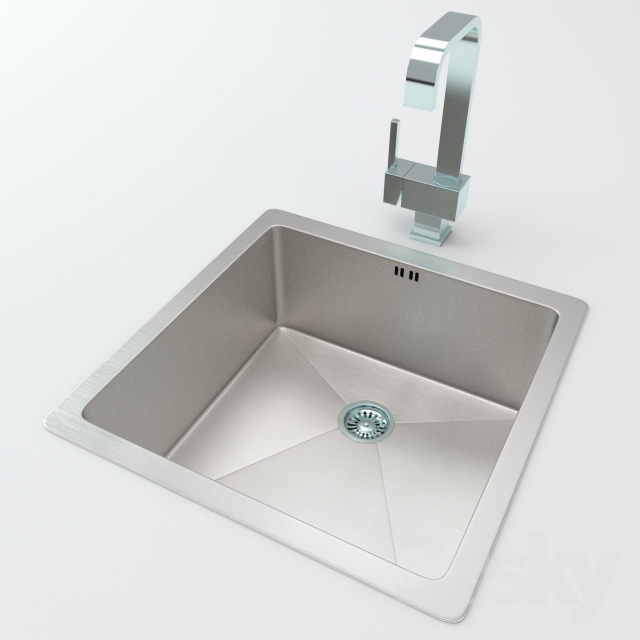 kitchen sink - Kitchen Sink Models