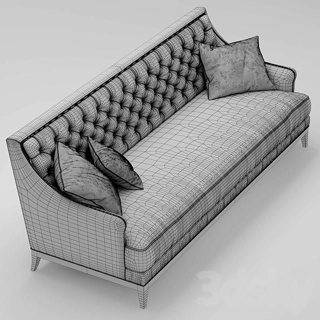 3d models sofa sofa sofa fauteuil epoq roche bobois - Sofa rock en bobois ...