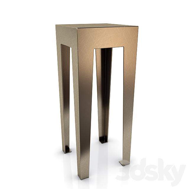 D Models Table Coffee Table Hermes - Hermes coffee table
