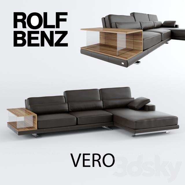 Sofa Mio Von Rolf Benz Innenr Ume Und M Bel Ideen