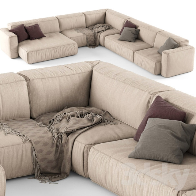 Koo International SOFT | Sofa 4