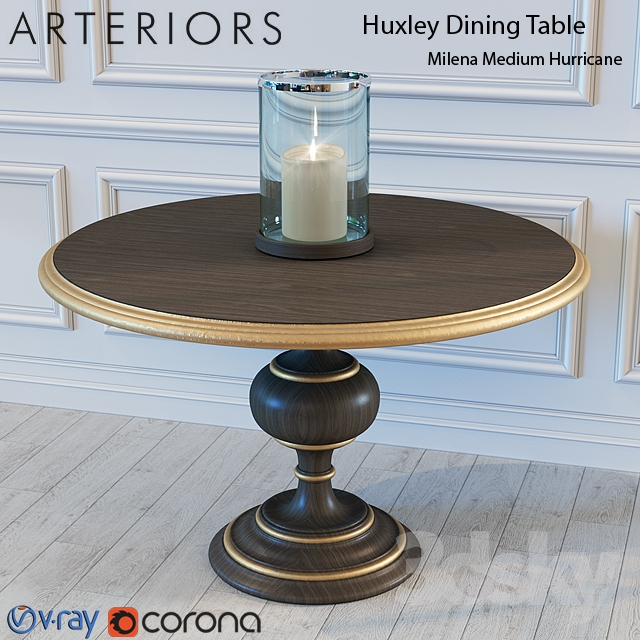 3d models Table Arteriors Huxley Dining Table : 5953285791cfc5d66db from 3dsky.org size 640 x 640 jpeg 309kB