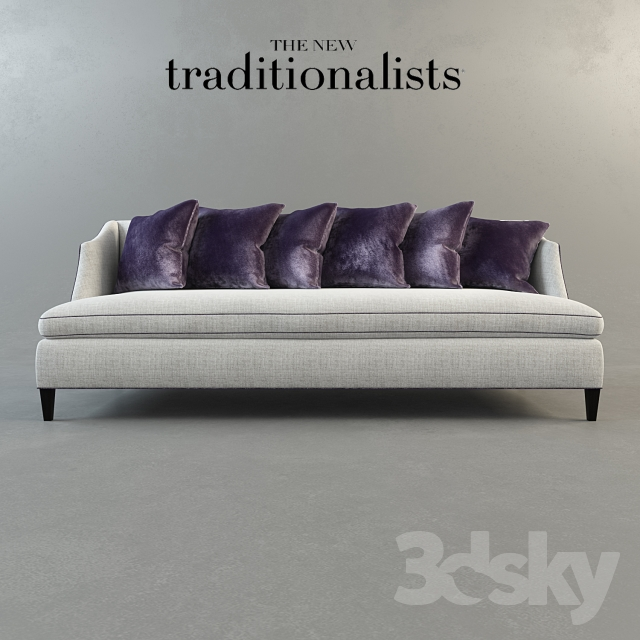 The New Traditionalists Furniture