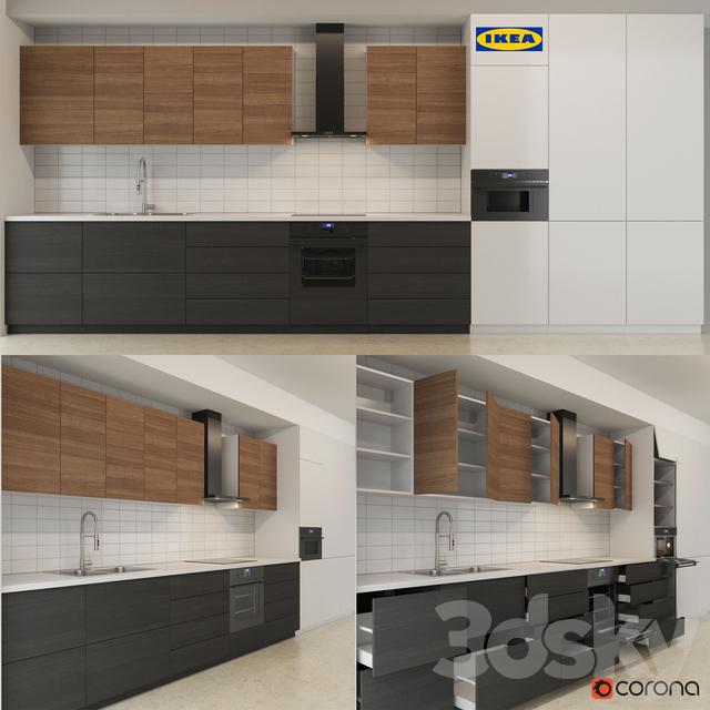 Ikea Kitchen Tingsryd: Ikea_kitchen_part_001