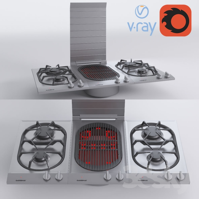 cheapest precision induction cooktop