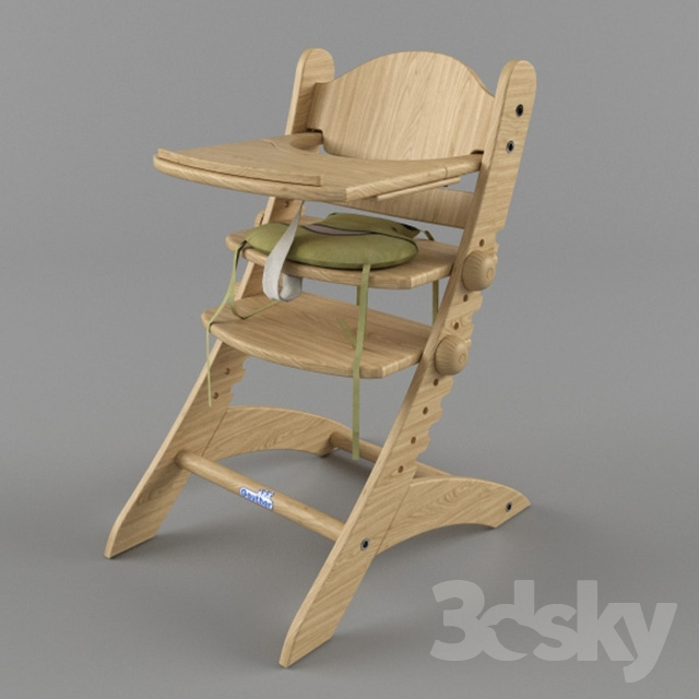 High chair Geuther Swing