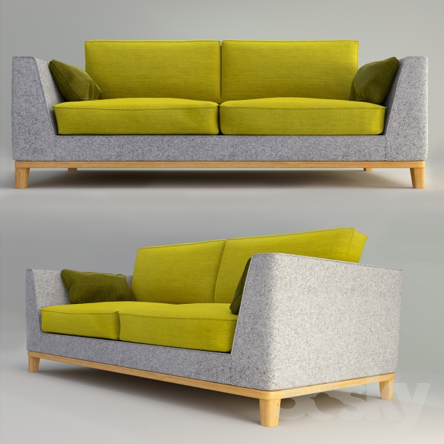 Missana Gatsby Sofa
