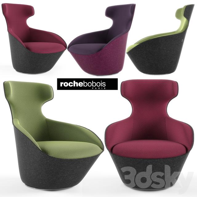 Fine 3D Models Arm Chair Armchair Edito Lounge Pivoting Armchair Beatyapartments Chair Design Images Beatyapartmentscom