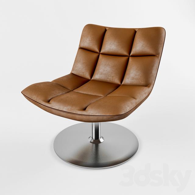 Ordinaire Dutchbone Bar Lounge Chair