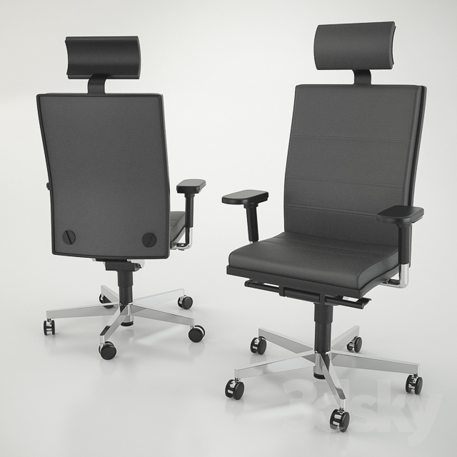 3d models office furniture sedus mr 24. Black Bedroom Furniture Sets. Home Design Ideas