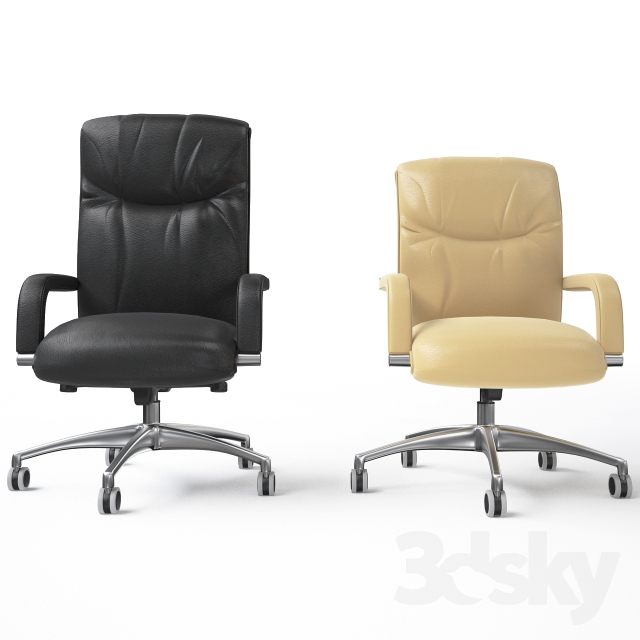3d models office furniture chairs arredamenti casa italia
