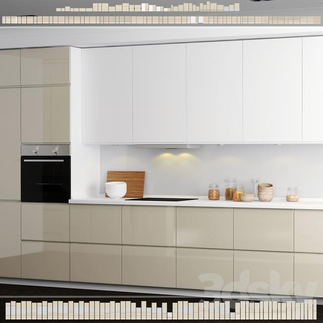 Affordable Ikea D Kitchen App D Models Kitchen Kitchen Ikea Method Vokstorp  With Ikea 3d Kitchen