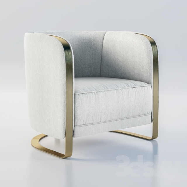 VERSACE HOME HERALD CHAIR