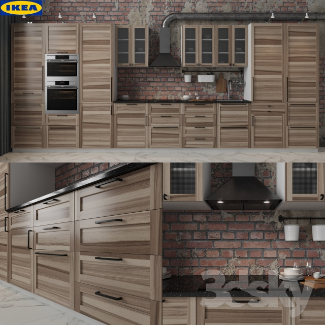 How To Buy Kitchen Cabinets From Ikea