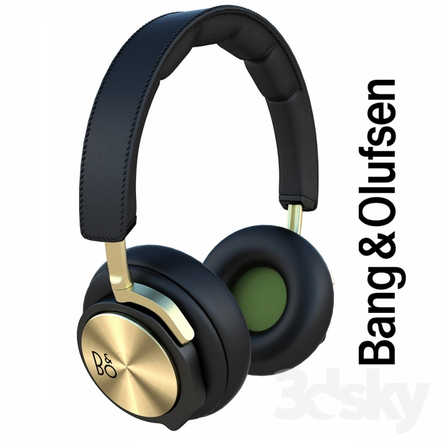 Headphones Bang &Olufsen