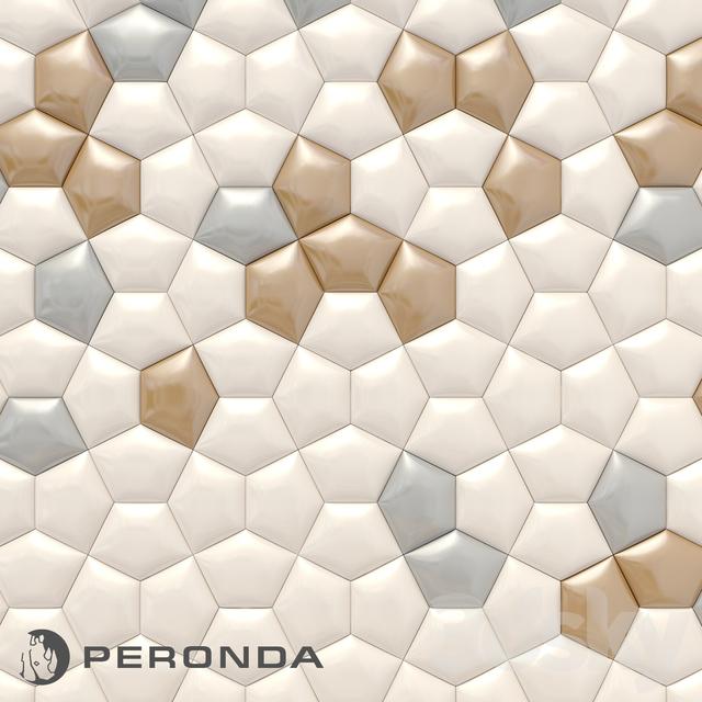 Wall tiles Peronda Harmony