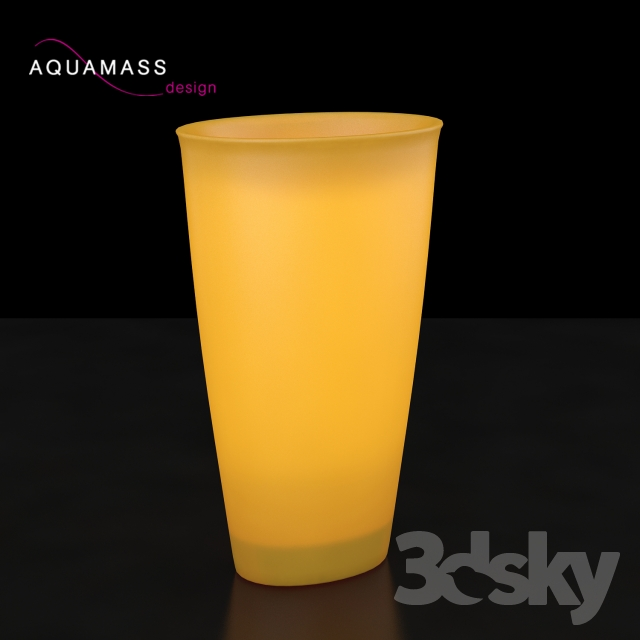 Freestanding Sink Aquamass Dip