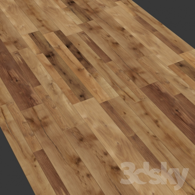3d models floor coverings oak laminate natural touch for 3d laminate flooring