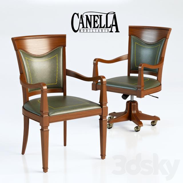 Canella Luxor 22_23