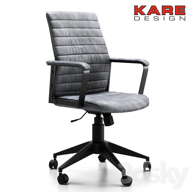 Kare Office Chair Labora