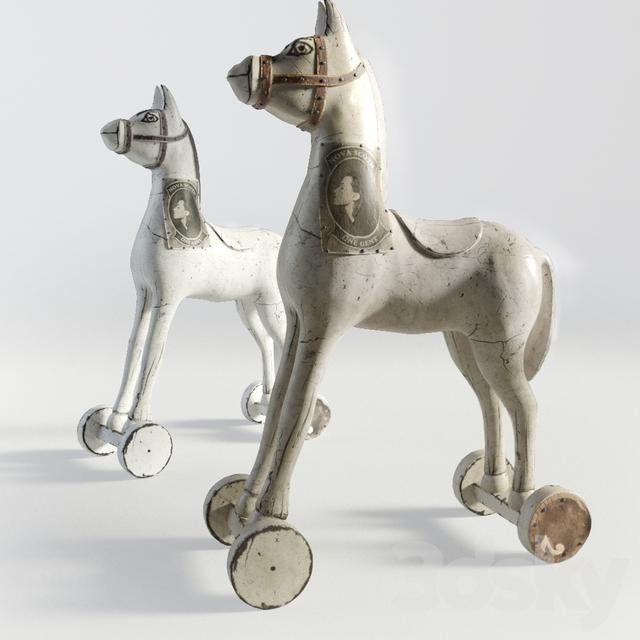 kenzia_horse