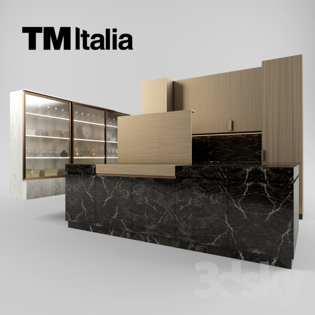 Kitchen TM italia Neolite