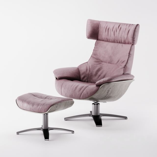 Karma armchair