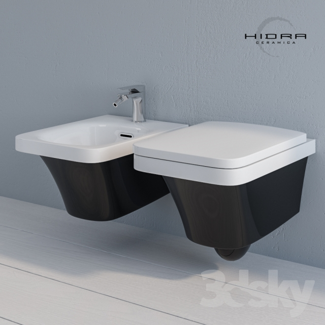 Hidra ceramica / Flat