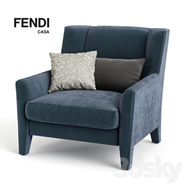 FENDI CASA Laetitia small