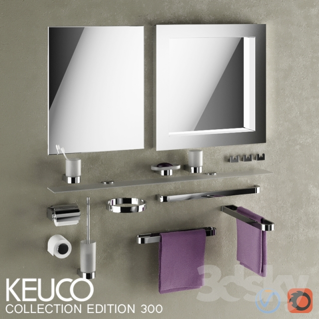 KEUCO / EDITION 300