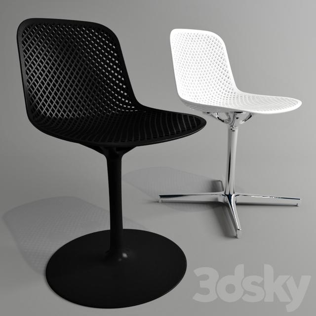 Baleri Italia ISI Chair