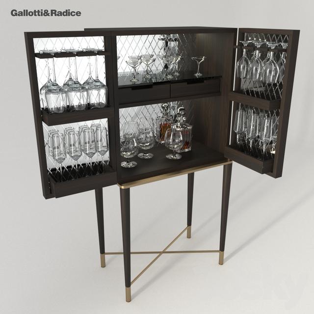 3d models: Other - Tama Gallotti e Radice