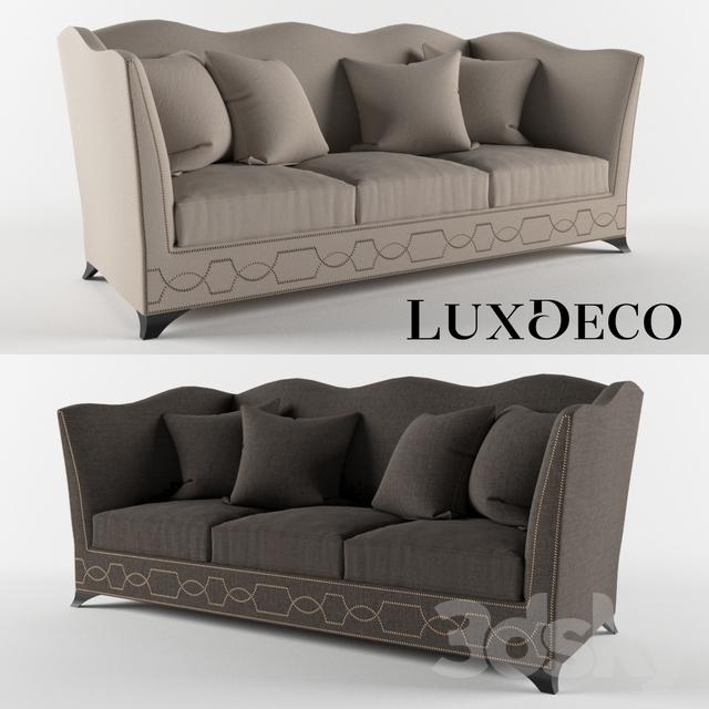 LuxDeco Eaton Sofa