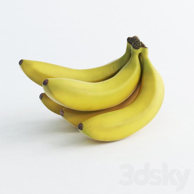 Был 3д Банан гадала Николь Поцеловала