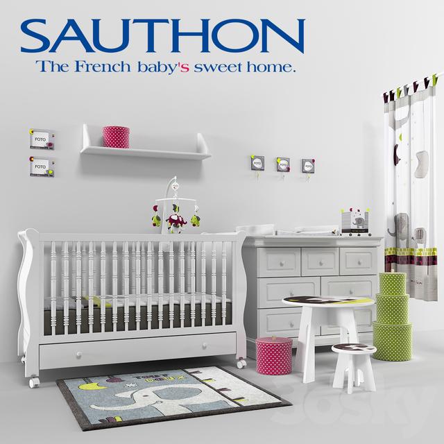 Baby room - SAUTHON India