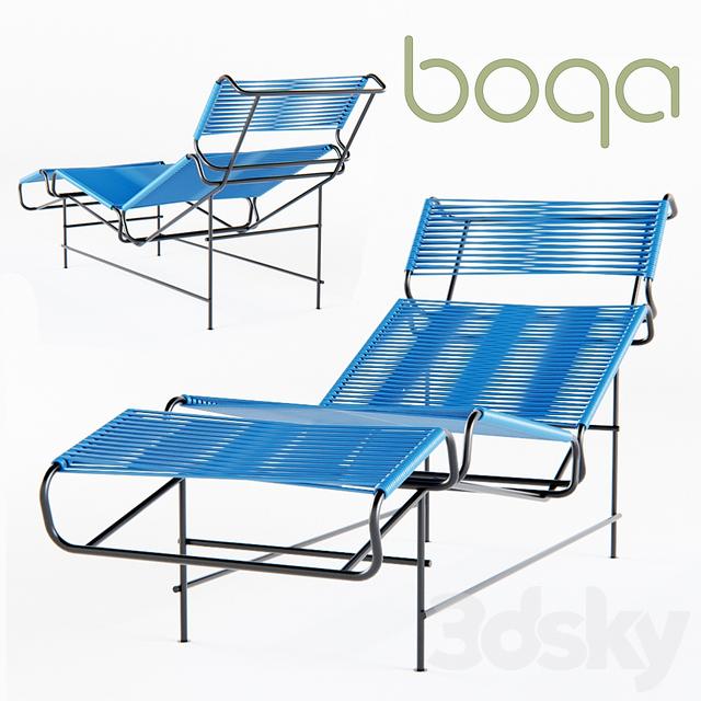 Boqa Fr 3d models: other - boqa - modelo de tumbona vallarta