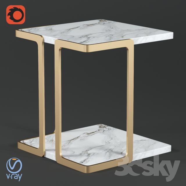 HARRY - SIDE TABLE
