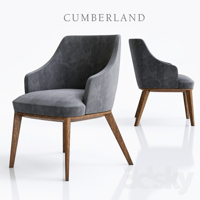 Amazing Clover Chair   Cumberland